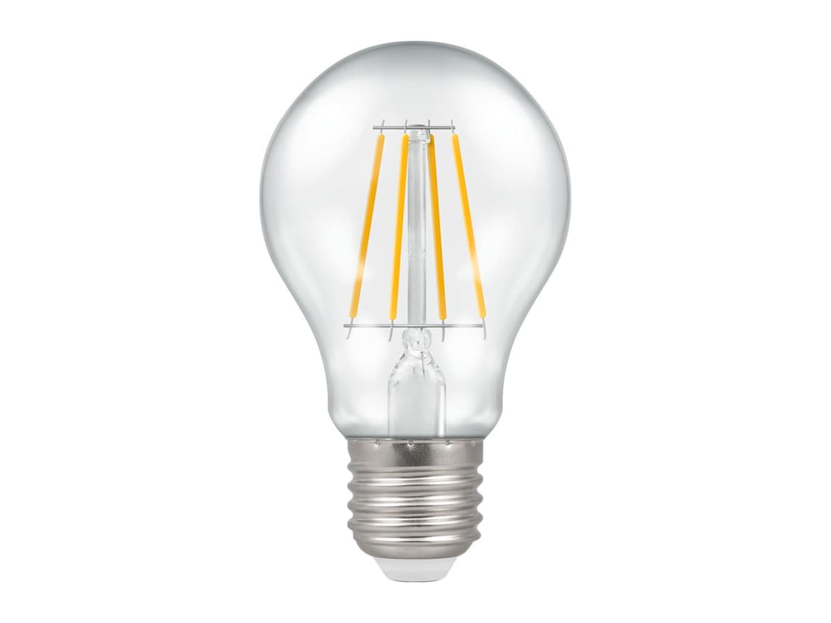 5w ES GLS LED Filament Crompton