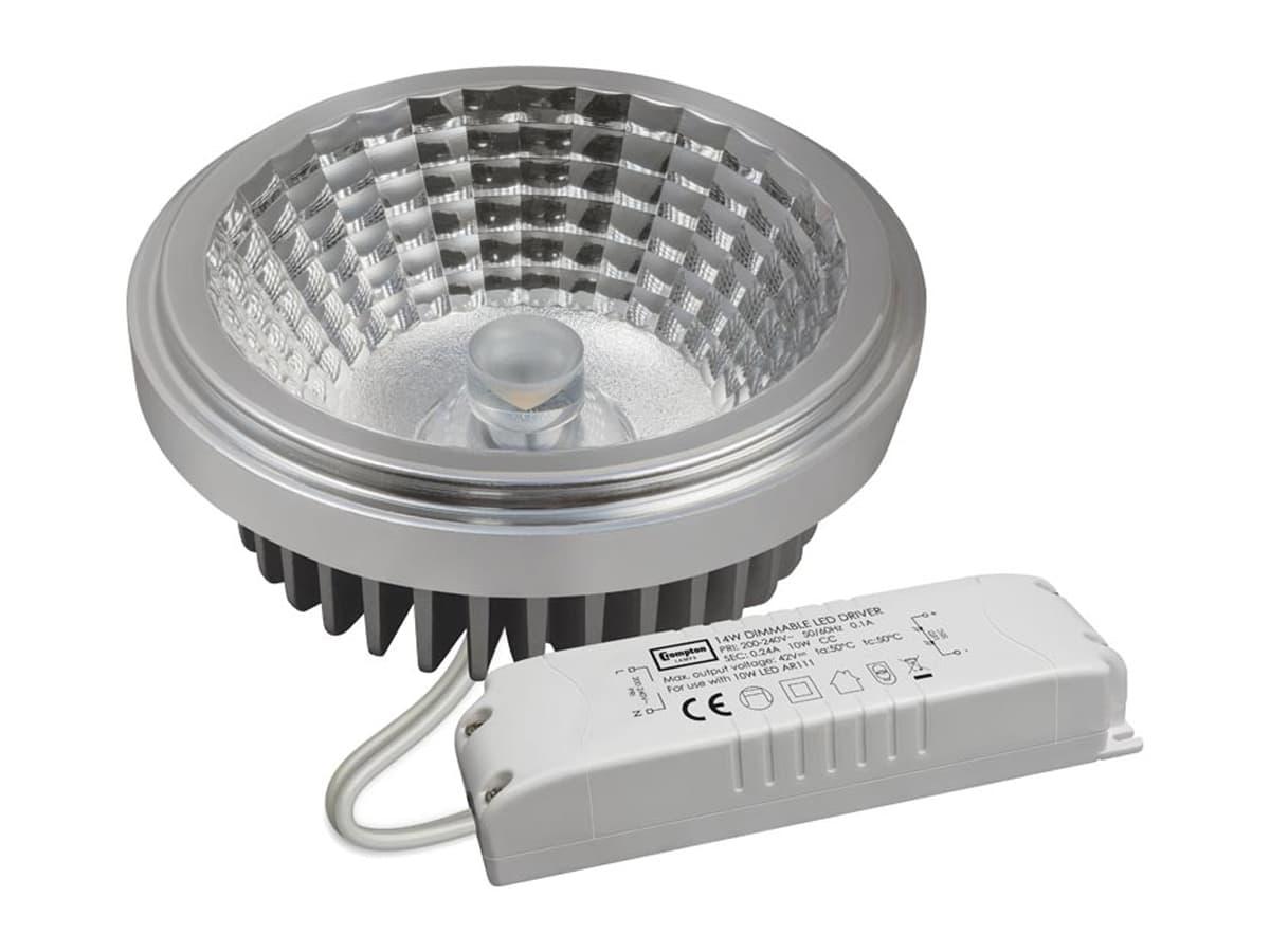 10w AR111 LED Display lamp