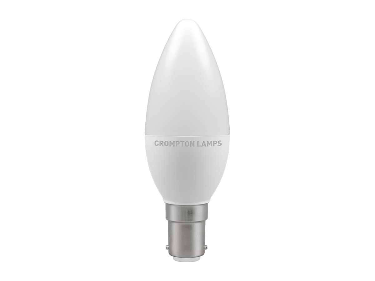 LED Candles Non Dimmable