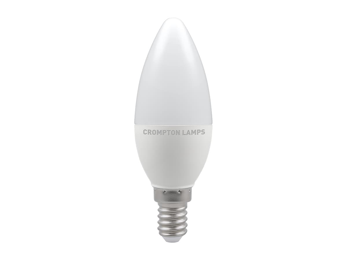 LED Candles Dimmable