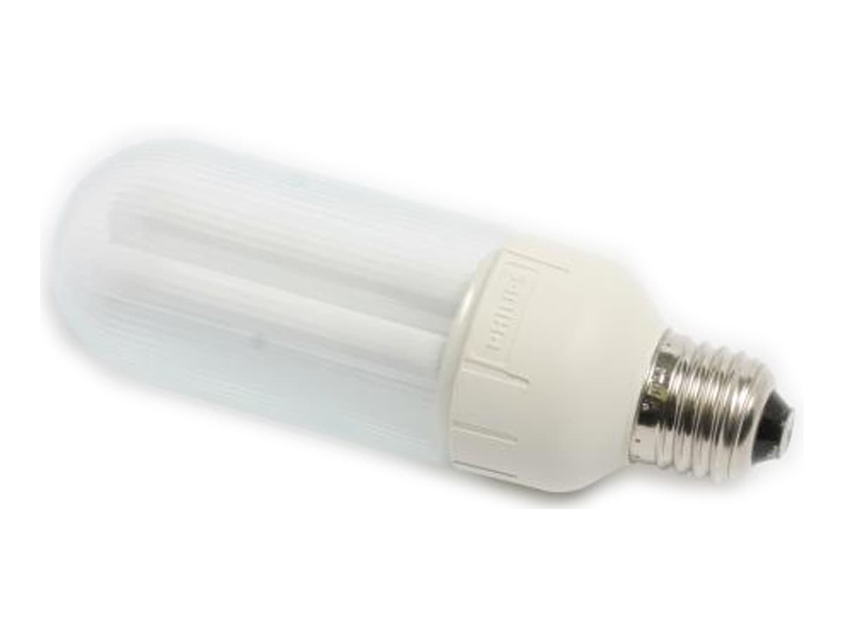 EL Electronic Prismatic Lamp 16w ES Cap only