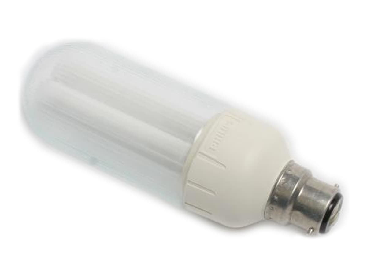 EL Electronic Prismatic Lamp 20w BC Cap Only