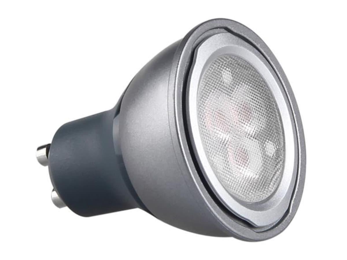 6w GU10 LED Dimmable Powerspot – Kosnic