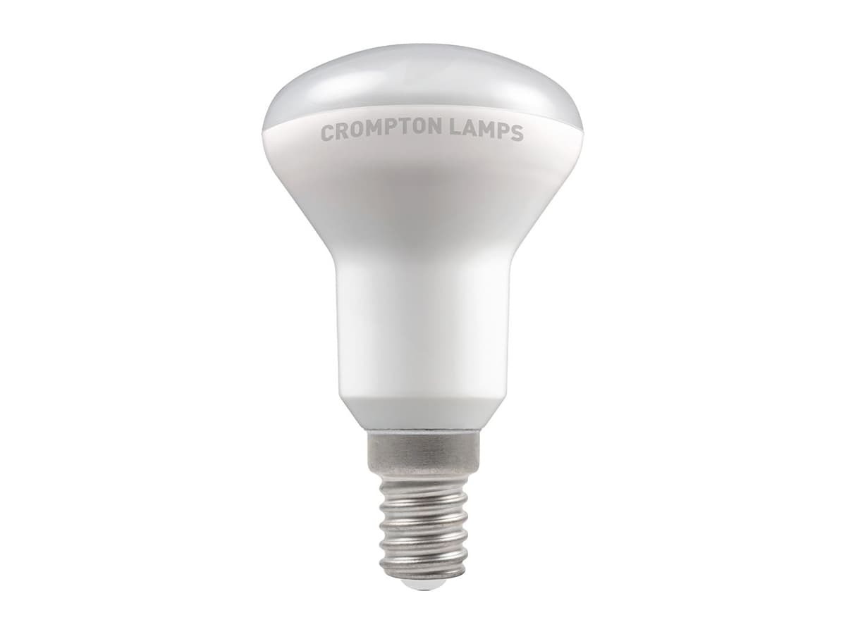 4.5w R50 SES Crompton LED Reflector