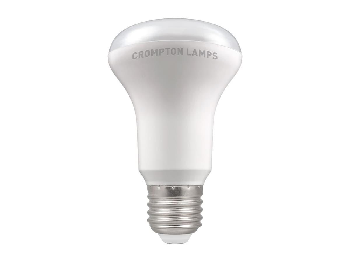 6w R63 ES Crompton LED Reflector