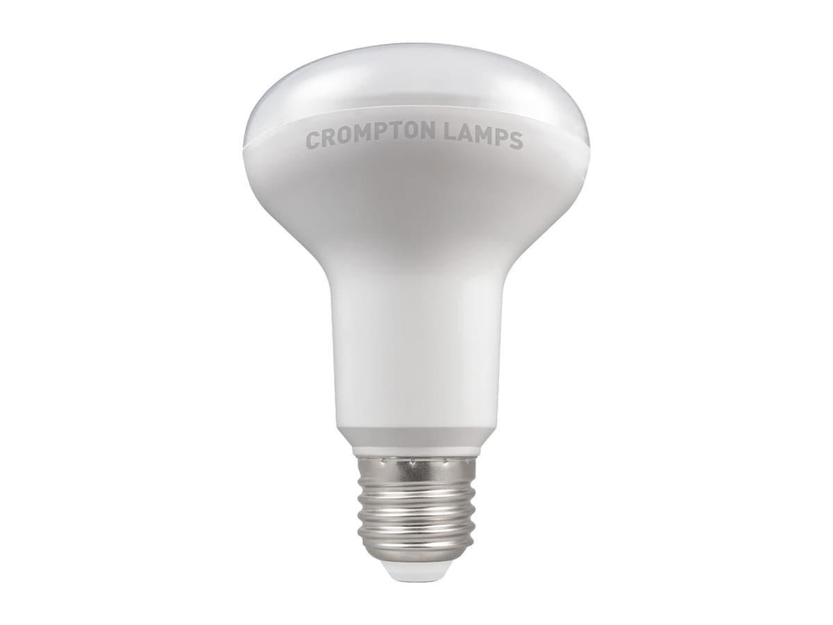 9.5w R80 ES Crompton LED Reflector